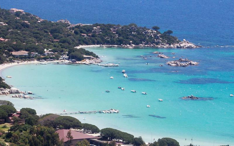 Un Salto in Corsica!