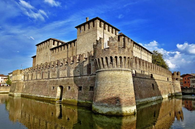 Font. e Castell'Arquato