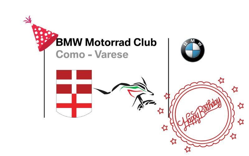 Compleanno Moto Club