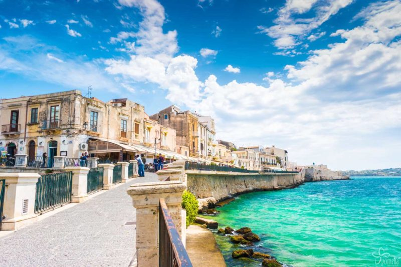 Tour Sicilia & Federdays