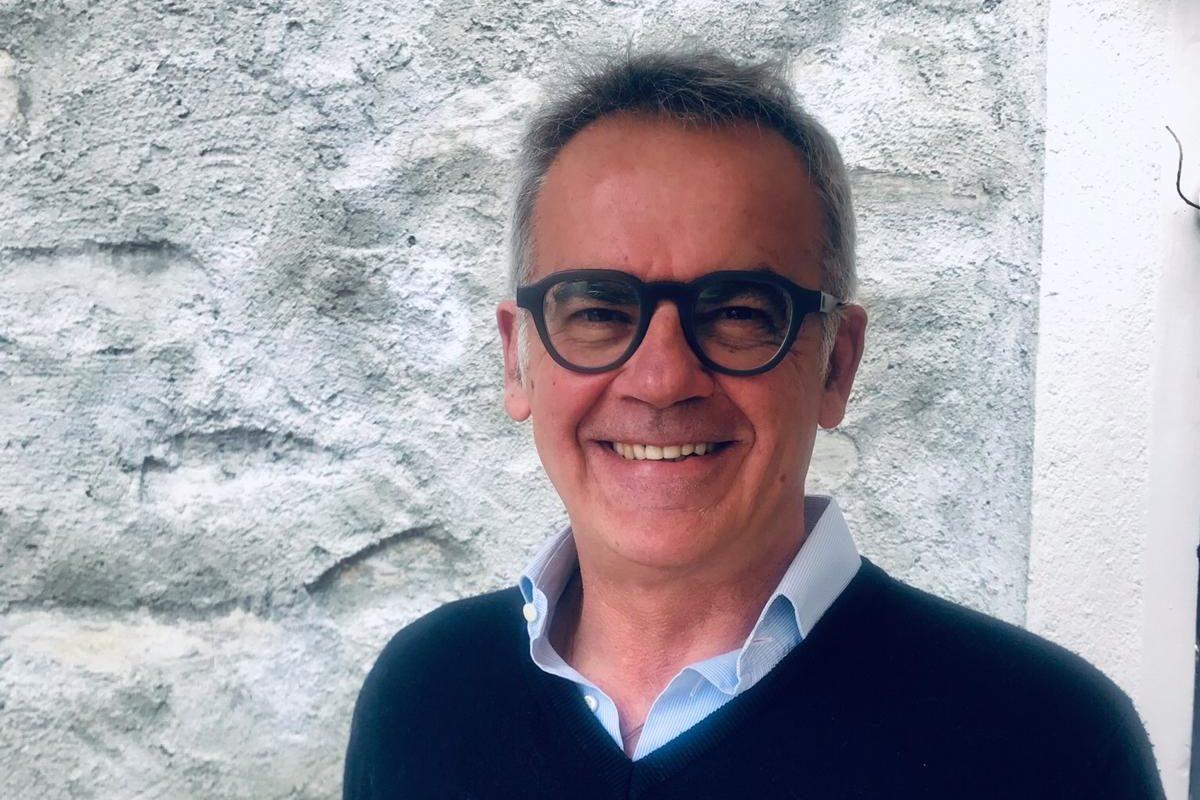Roberto Tedaldi